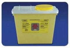 Bemis Chemotherapy Containers