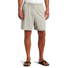 Men's French Terry Athletic Shorts
