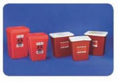 Hospitec PGII Containers