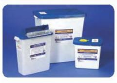Kendall Pharmaceutical Waste Containers