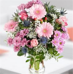 Pink Spell Bouquet