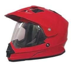 AFX FX-39DS Red Helmet