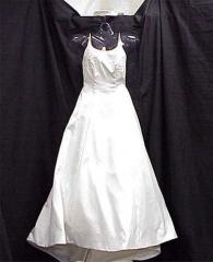 Wedding Dress 5-034 Size 8