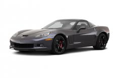 2013 Chevrolet Corvette Coupe Car