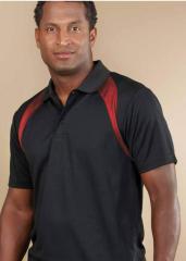 Dunbrooke Men's Eclipse Knit Shirt
