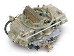 0-6210 650 CFM Four Barrel Street Carburetor
