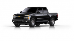 2012 Chevrolet Colorado Truck