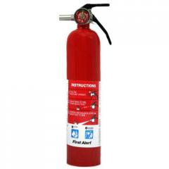 Garage 10 Fire Extinguisher