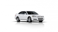 2012 Chevrolet Impala LT Car