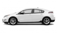 2012 Chevrolet Volt Car