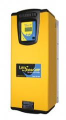 LifeSpeed 3000™ - High Frequency Fast Charger