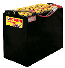 Powerline™ - The rugged, full shift power source