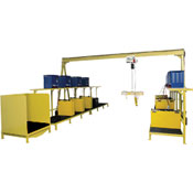 Over Head Gantry Systems