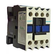 CH-NC1-09N, 3 Contact NC1 AC Contactor, 9A, 3