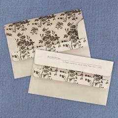 Designer Self-Seal Envelopes