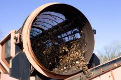 Mónafil VOC and Odor Control Biofilter