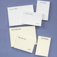 Self Stick Memo Pads