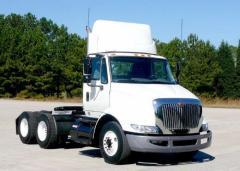 INTERNATIONAL 8600 2005 USED