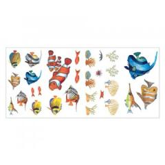 Seascape Appliques