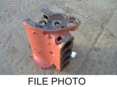 Cylinder Block Fits: V2403 Kubota