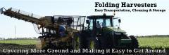 Folding Harvester
