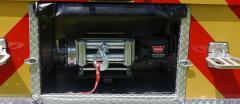 Firovac Firefighting Truck Options