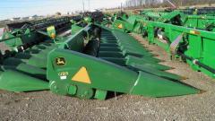 2007 John Deere 1293 Header-Row Crop