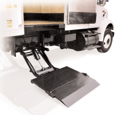 Anthony Side-Mount Tuckunder™ Hydraulic Liftgates®