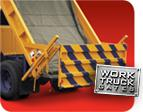 DT Series - Medium Duty Rail Gate: 1,600 lb. –