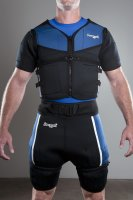 ATI Strength Weighted Vest & Shorts Suit
