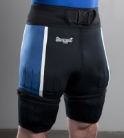 ATI Strength Weight Shorts
