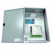 Secure /Access Control for Restricted Areas