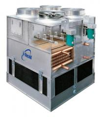 Recold MW - Evaporative Fluid Coolers