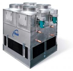 Recold MC - Evaporative Condensers