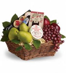 Delicious Delights Gift Basket