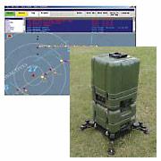 PSRS Perimeter Surveillance Radar System