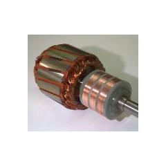 Motors - Slip Ring