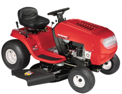 Yard Machines 13AM772S000 Riding Mower