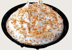 Harlan Crème & Meringue Pies