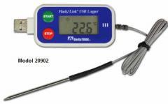 FlashLink USB Reusable Data Logger
