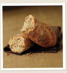 Par-Baked Artisan Bread