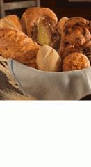Frozen Dough for the Freshest Bread
