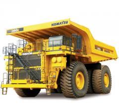 Trucks Model 860E-1K