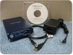 Multi-protocol Diagnostic Interface