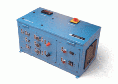 DC Power Supply Units
