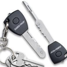 Utili-Key MX 5-in-1 Keychain