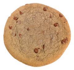 3 oz. Snickerdoodle Cookie