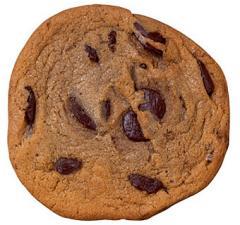 4 oz. Chocolatey Chunk Cookie