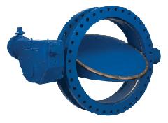 Batterfly valves