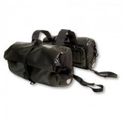 Ortlieb Low Profile Dry Bag Saddlebags